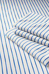 200-count Percale Stripe Pillowcases