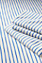 Regatta Blue Watercolor Stripe Thumbnail 0