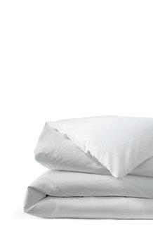 Bügelfreier Supima Bettdeckenbezug