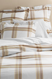 Classic Oxford Duvet Cover or Sham