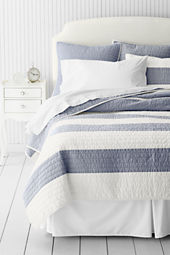 Stripe Quilt or Sham