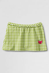 Girls' Ruffle Side-tie SwimMini