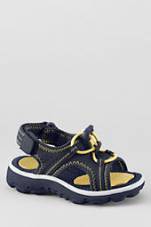 Toddler Boys' Action Sandals