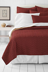 Two Rivers Reversible Quilt or Sham
