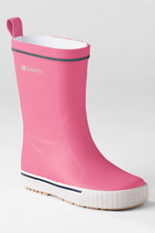 School Uniform Girls' Tretorn® Jolly Rain Boots
