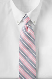 Men's Multi Color Stripe Necktie