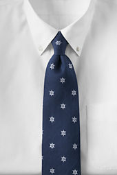 Men's Captain Wheel Necktie