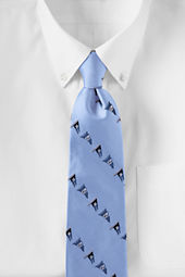 Men's Flag Stripe Necktie