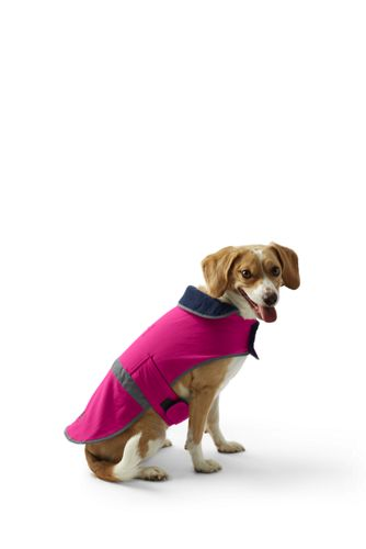 Large Pet Squall Jacket