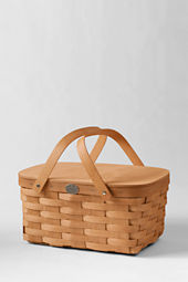 Bike Picnic Basket