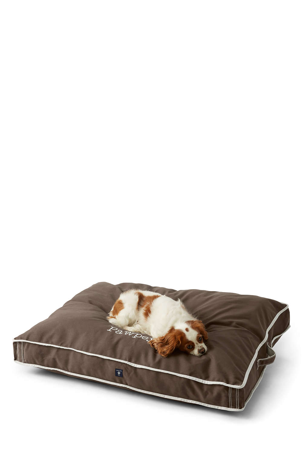 Bed Cover From End Dog Rectangular Lands XCBreodW