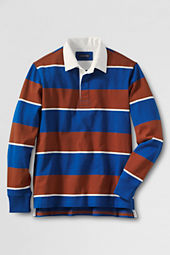 Men's Long Sleeve Heavyweight Jersey Rugby