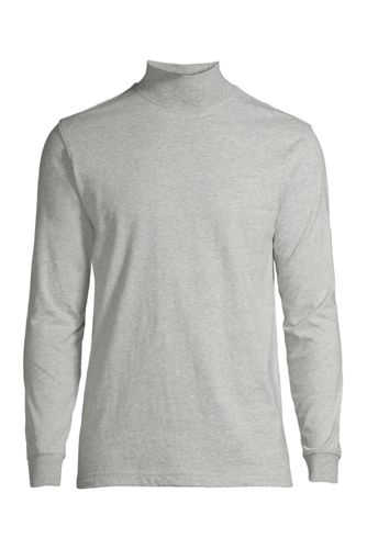 9dd05ee852 Men s Super-T Mock Turtleneck