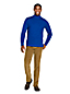 Men's Super-T Polo Neck Top