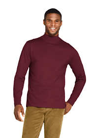 Men's Super-T Mock Turtleneck