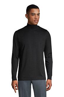 Le T-Shirt Col Montant