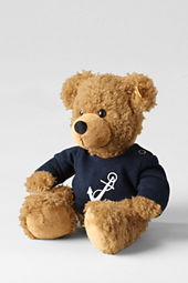 Exclusive Lands' End Steiff Bear