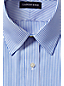 Men's Regular Patterned Traditional Fit Straight Collar Easy-iron Pinpoint Shirt