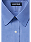Men's Regular Straight Collar Easy-iron Pinpoint Shirt