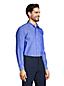CLASSIC FIT. Klassik-Kragen. Bügelleichtes Pinpointhemd