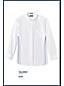 Bügelleichtes Supima-Pinpointhemd mit Kentkragen für Herren, Classic Fit