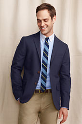 Men's Heritage Navy Blazer