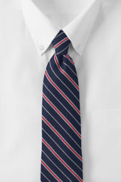 Men's Candy Stripe Necktie