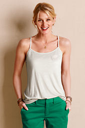 Women's Crossback Cami