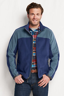 Men's Polartec®  Windbloc® Marinac Colourblock Jacket