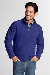 Men's Polartec Aircore 100 Half-zip Fleece Jacket