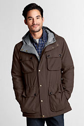 Men's Sportsman Reversible Parka