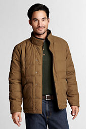 Men's Sportsman Quilted Insulator Jacket