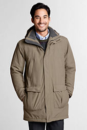 Men's Tall Insulated Squall Parka