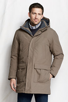 Men's Squall Insulated Parka