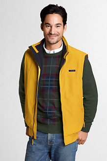 Men's Classic Squall Gilet