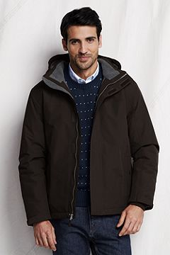 Hooded Squall Jacket 432896