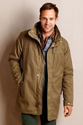 Men's Rambler Coat
