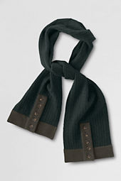 Women's Tipped Scarf