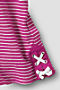 Bright Magenta Small Stripe Thumbnail 1
