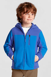 Boys' Polartec® Aircore 200 Jacket