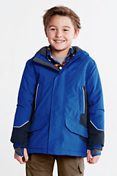 Boys' Waterproof Squall® Parka