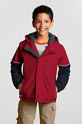Boys' Squall® Waterproof Jacket
