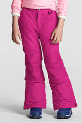 Girls' Waterproof Squall® Snow Pants