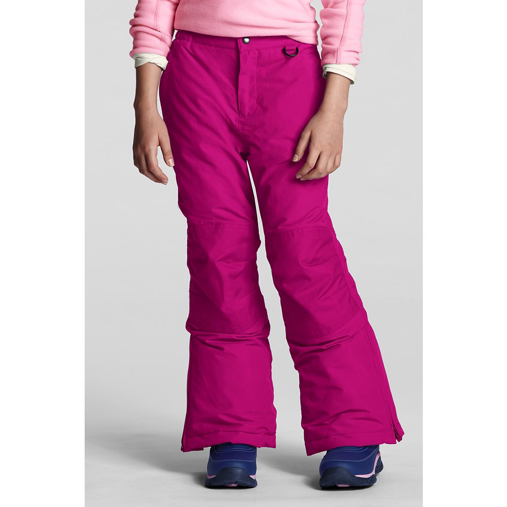 Lands' End Toddler Girls' Waterproof Squall Snow Pants at Sears.com