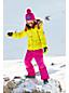 Squall-Schneehose für kleine Mädchen