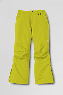 Girls' Squall® Ski Pants