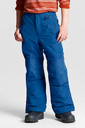 Boys' Waterproof Squall® Snow Pants