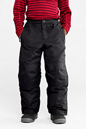 Toddler Boys' Waterproof Squall® Snow Pants