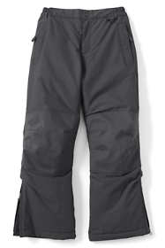 School Uniform Boys Squall Waterproof Iron Knee Snow Pants
