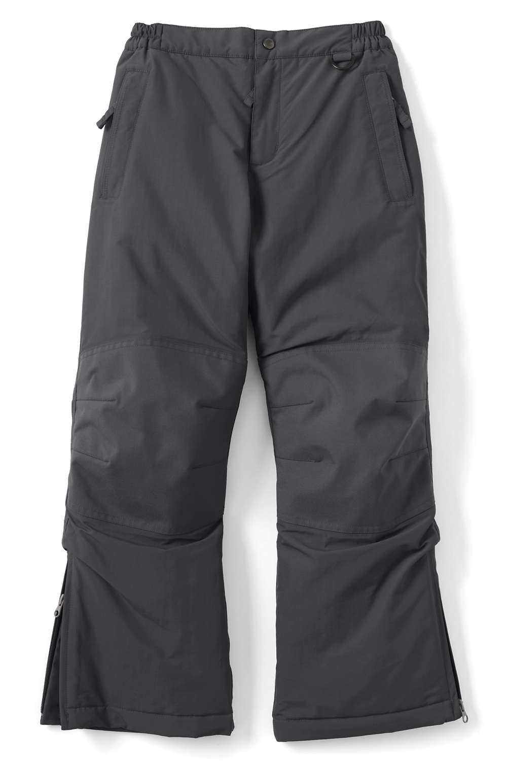 16c56acd1 Boys Squall Waterproof Iron Knee Winter Snow Pants